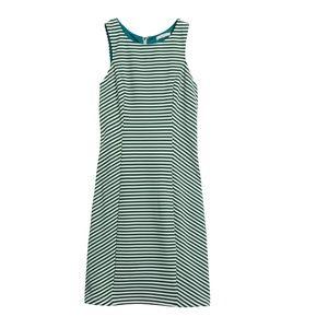Stitch fix Striped Structured dress